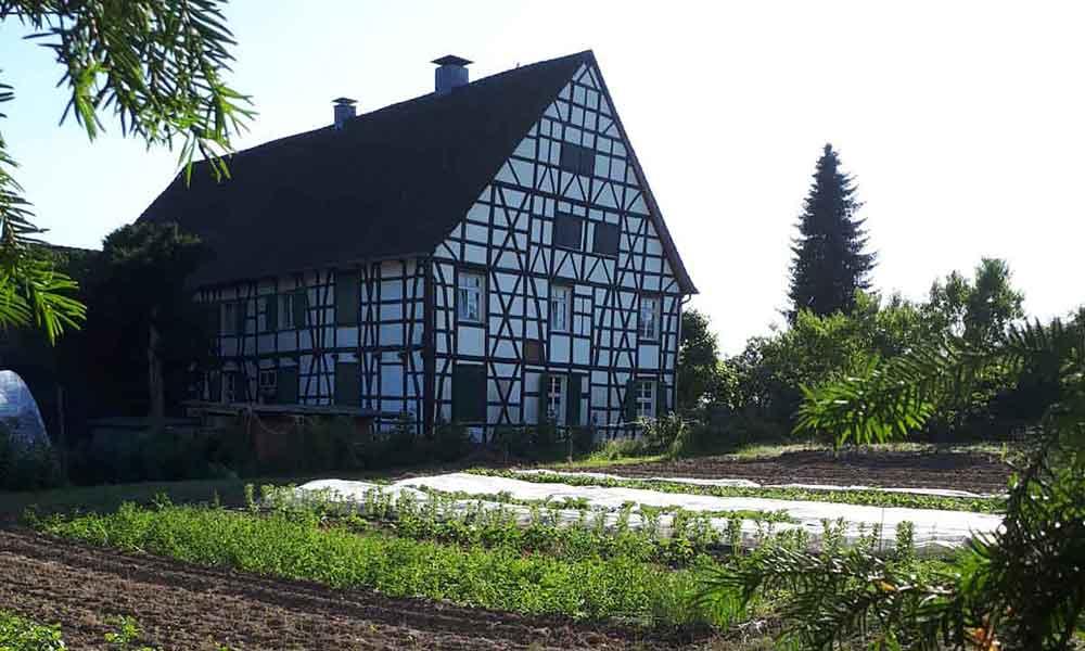 Felchner's Fachwerkhaus